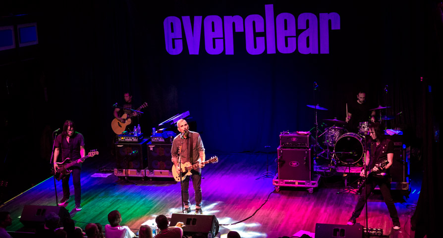 Richard Thigpen Photography, music photographer, music photography, concert photography, concert photographer, Everclear, Art Alexakis, @rmt3rd