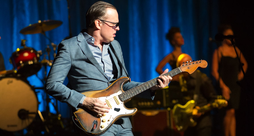 Richard Thigpen Photography, music photographer, music photography, concert photography, concert photographer, Joe Bonamassa, @rmt3rd
